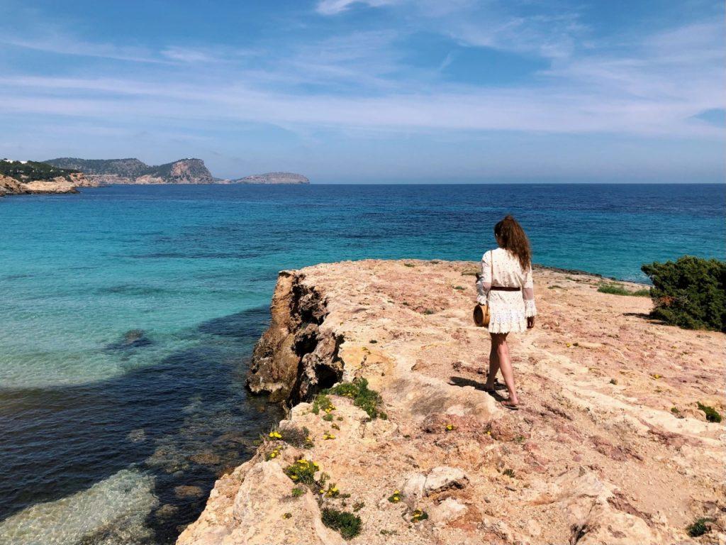 Waarheen op Ibiza gaan