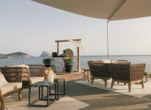 Zonsondergang Ibiza - Cone Club
