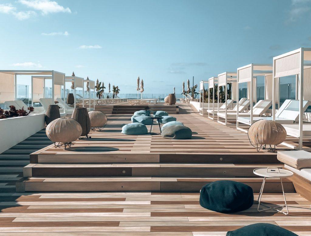 Adult only hotel Ibiza Iberostar Santa Eularia