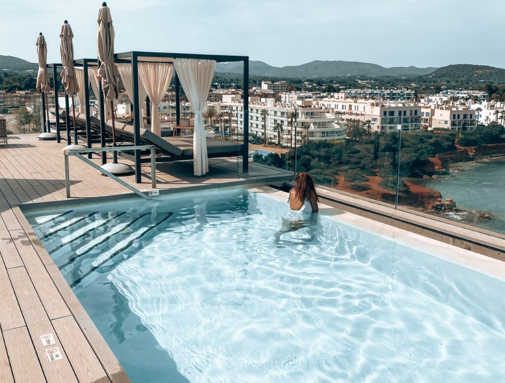 Adult only hotels Ibiza