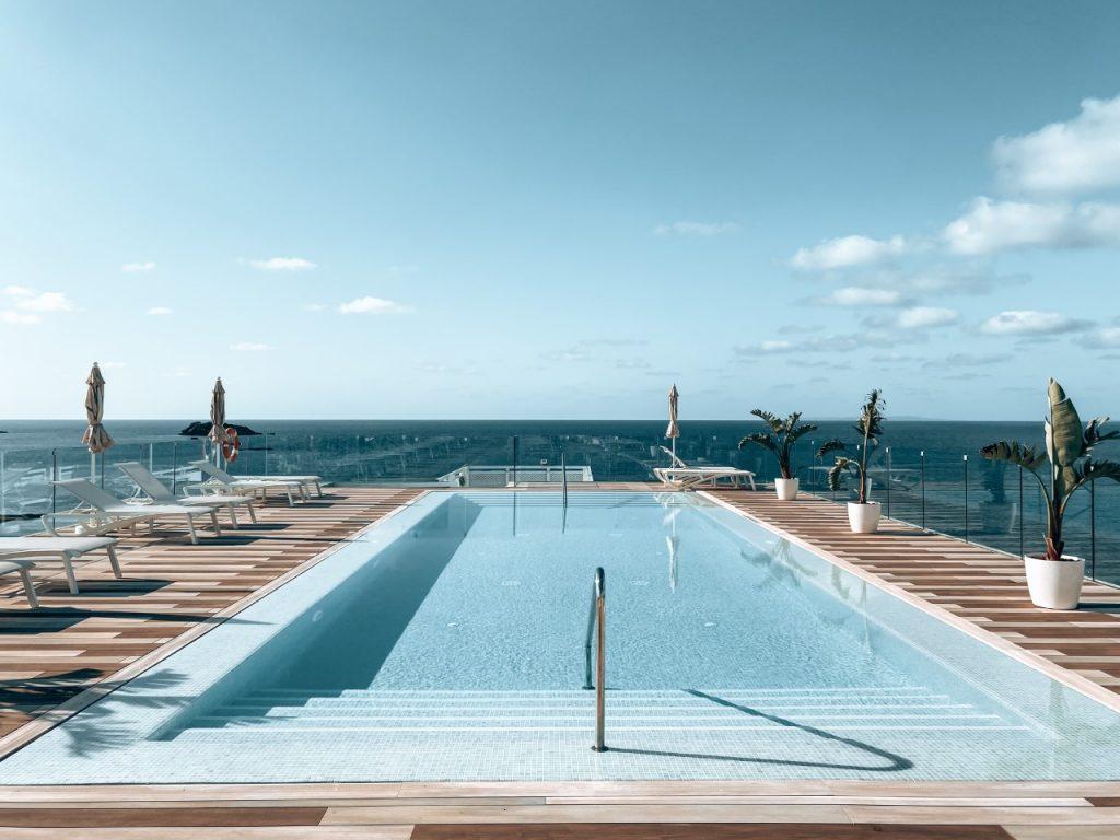 Adult only hotels Ibiza Iberostar Santa Eularia