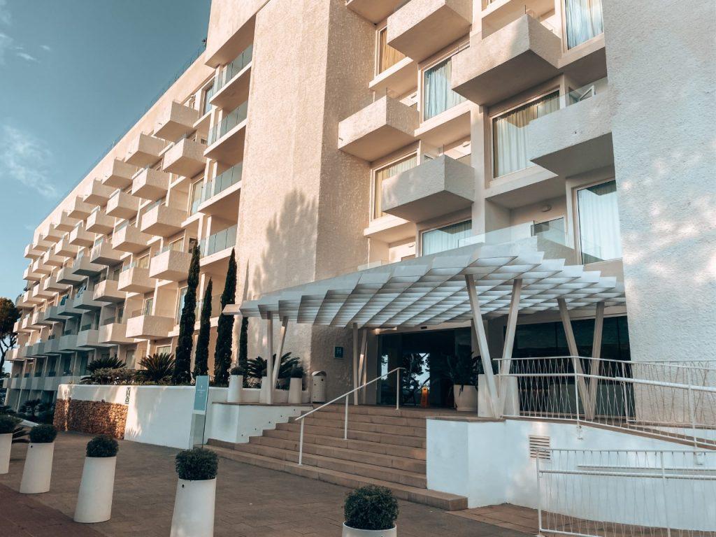 Iberostar Santa Eularia Ibiza