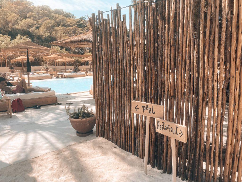 El Silencio Ibiza restaurant